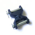Swivel STRAP-STRAP steel