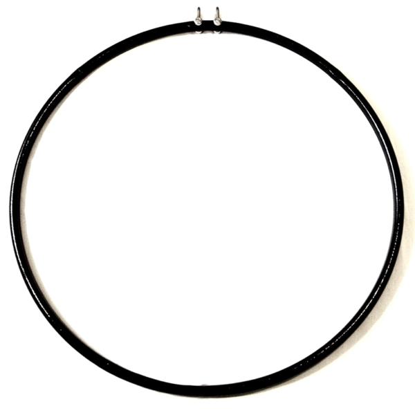Aerial hoop 2in1 circus props lyra