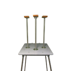 tables for equilibrium and contortion.