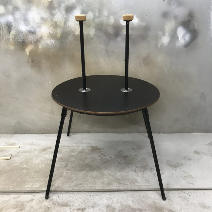 circus table for hand balance circus props